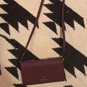 Kate Spade small wallet purse